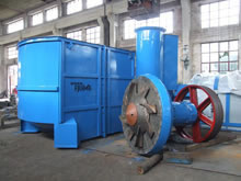 Paper Pulping Machine (Hydrapulper D-Type)