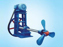 Propeller Agitator
